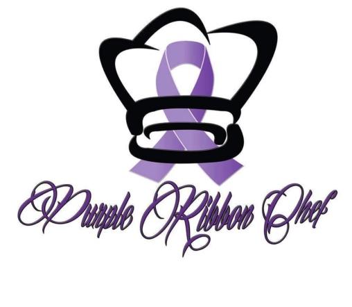 www.purpleribbonchef.com